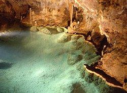 Grotte de Dargilan