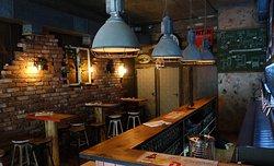 Craft Bier Bar Braunschweig