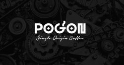 ‪Pogon Coffee Bar‬