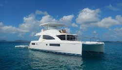 Virgin Motor Yachts