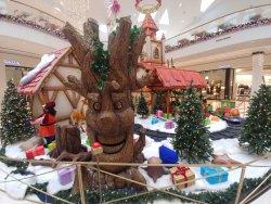 Tarasy Zamkowe Shopping Mall