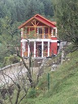 Offbeat Abodes - Tirthan Valley