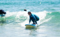 Aljezur Experiences Surf School