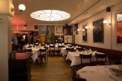 Restaurant Aarbergerhof
