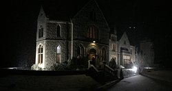 Mellington Hall Country House Hotel