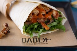 BabeK - The Kebab (R)evolution