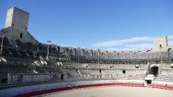 Amphitheatre (les Arenes)