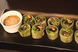 Aji 555 Real Thai Cuisine