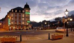 Hotel de la Poste - Relais Napoléon III