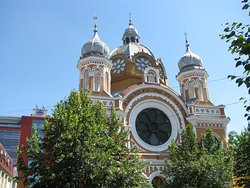 Synagogue of Tg. Mures