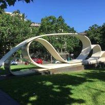Great Petition Sculpture