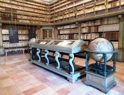 Biblioteca Civica Gambalunga