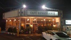 Cafe Renaissance