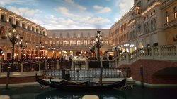 Casino at the Venetian