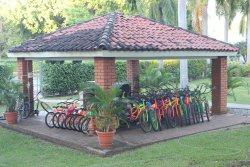 Bicycle kiosk (free)