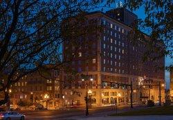 Renaissance Albany Hotel