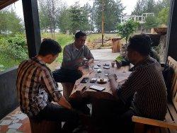 Saho Coffee & Roastery