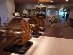 Hotel 1-2-3 Maebashi Mercury