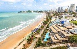 Esmeralda Praia Hotel