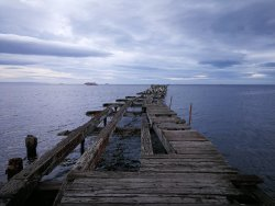Costanera de Punta Arenas