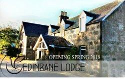 Edinbane Lodge