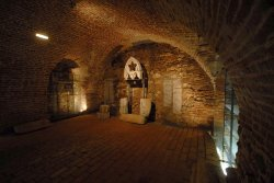 Mintmaster's Cellar
