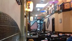 Sakura Restaurante Japones