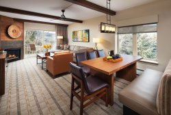 Sheraton Lakeside Terrace Villas at Mountain Vista