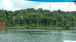 Karalad Lake