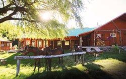 Fundo Laguna Blanca Lodge