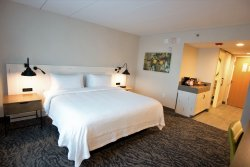 Fairfield Inn & Suites Providence Airport