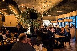 Miklagaard Cafe & Steakhouse