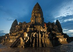 Cambodia Family Travel - Day Tours