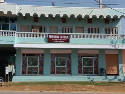 Mandawa Pavilion