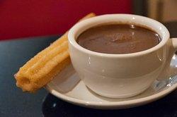 Churro Gato Cafe