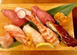 Dotonbori Cooking Seiya