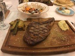 Amazing quality steaks