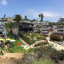The Tides Laguna Beach