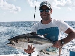 Charter Fishing Cancun