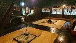 Shirakawago Gassho Zukuri Minkaen