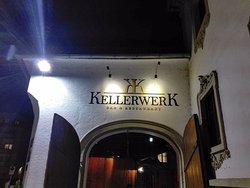 KellerwerK - Bar & Restaurant