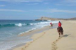 Playa Migrino