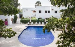 Residence Hotel La Marsu