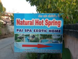 Spa Exotic Home