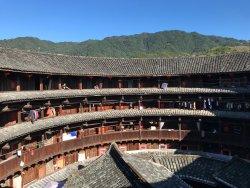 Zhangzhou Ancient Building