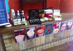 Respeitavel Cafe