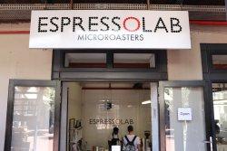 Espresso Lab Microroaster