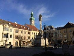 Sopron Óváros