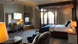 Amazing winter break in a beautiful hotel!