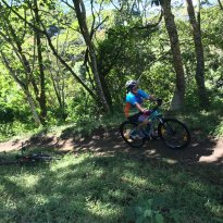 ‪La Angelina Mountain Bike Park‬